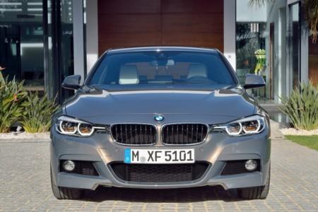 Un  Serie 3, X4 y MINI eléctricos, son la estratégia anti Tesla de BMW