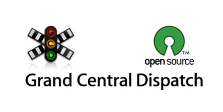 Grand Central Dispatch es ahora Open Source