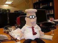 El principio de Dilbert: ¿son los directivos los empleados más incompetentes?