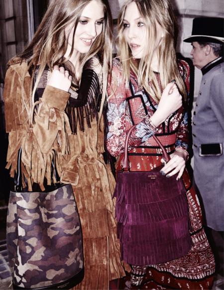 Ella Richards De La Falaise Modelo It Girl 2