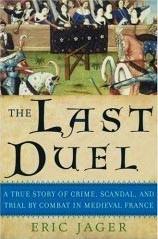 Martin Scorsese podría producir y rodar 'The Last Duel', sobre la Francia medieval