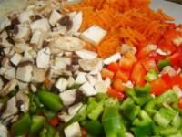 La dieta de los colores, una forma de mejorar nuestra salud