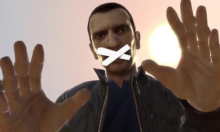 'The Lost and Damned' censura por error a 'GTA IV'. Rockstar ya trabaja en el parche