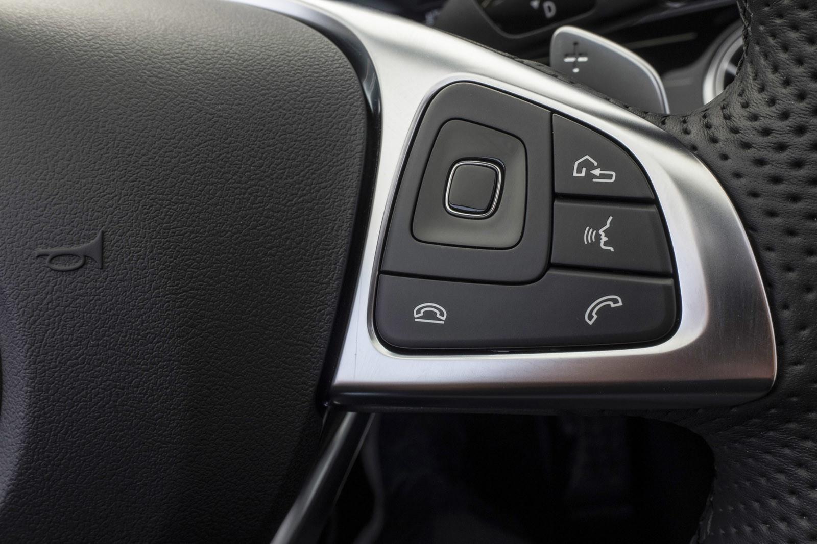 Foto de Mercedes-Benz Clase E Cabrio, toma de contacto (131/156)