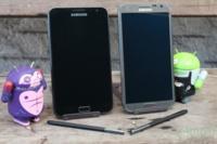 Se confirma que Samsung Galaxy Note III llegará con Android 4.3