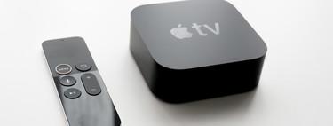 El Apple TV 4K de 64 GB está disponible en eBay, vendido a través de MediaMarkt, por 187,24 euros