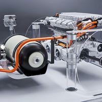 Desvelados los primeros detalles técnicos del coche de hidrógeno de BMW: así se moverá el BMW i Hydrogen NEXT