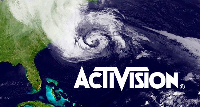 Activision Sandy
