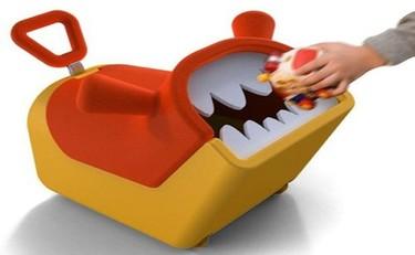 Toy Guardian, una divertida solución para guardar los juguetes