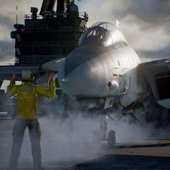 Foto 1 de 15 de la galería ace-combat-7 en Vida Extra