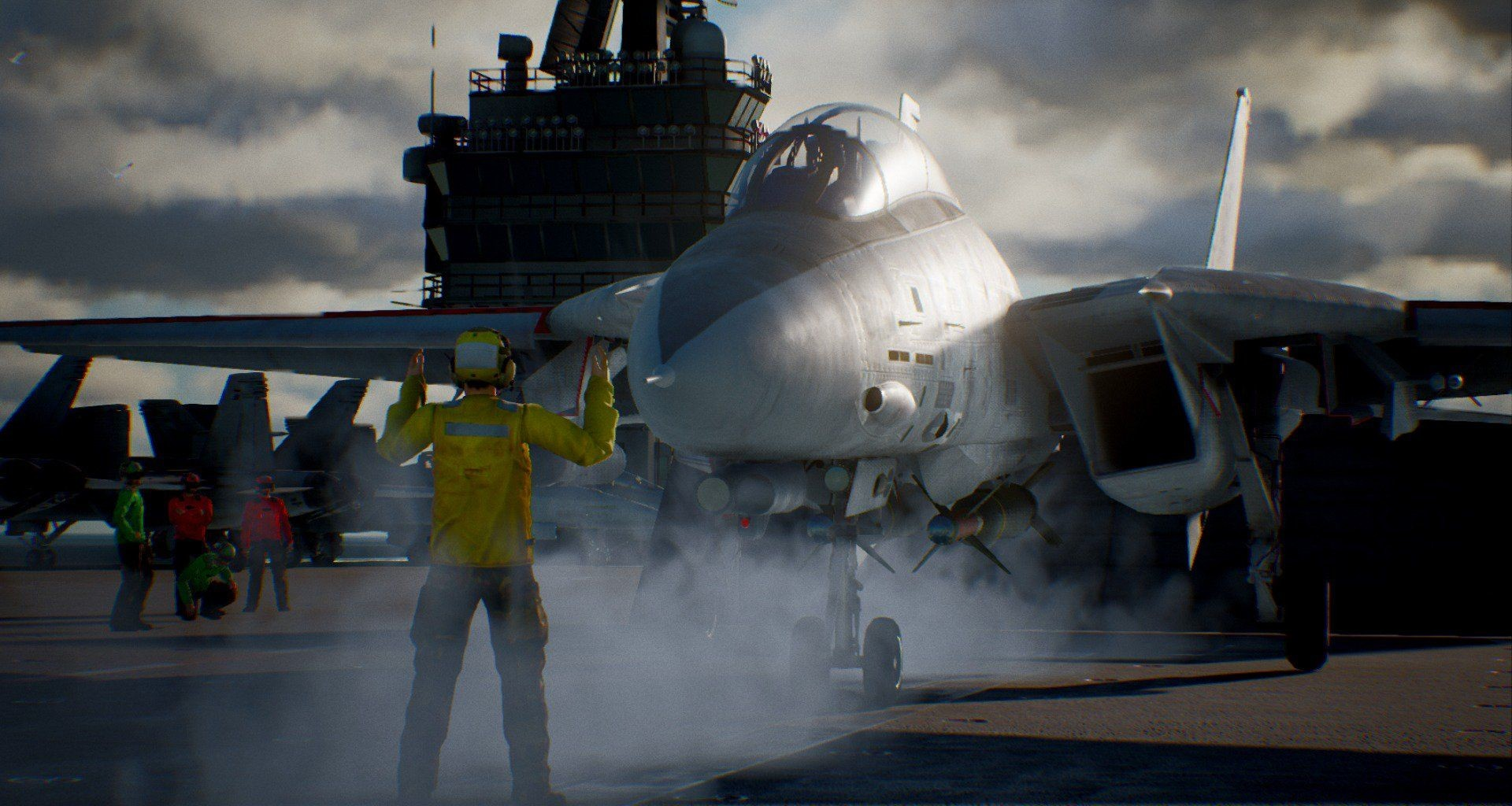 Foto de Ace Combat 7 (1/15)