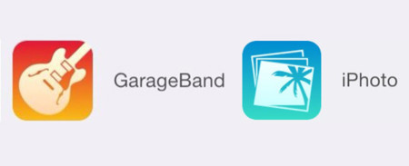 Apple actualiza iLife para iOS y OS X, a partir de ahora gratis para nuevos usuarios