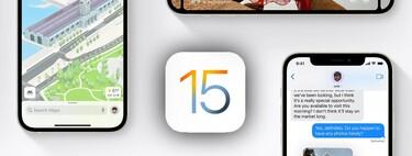 iOS 15: fecha de lanzamiento, modelos compatibles y todo lo que sabemos del nuevo iOS 15 de Apple
