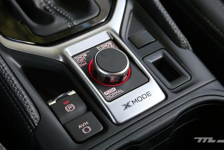 Subaru Forester 2019 25