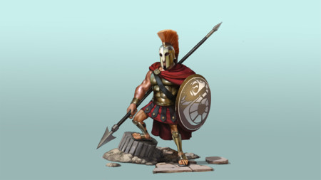 Civilizationvi Greece Hoplite