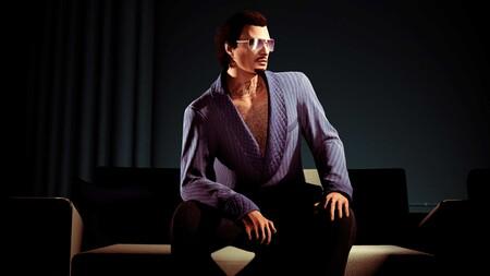 GTA Online: cómo conseguir gratis el pijama azul marino a rayas y el batín azul marino a rayas