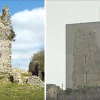 El Castillo de Matrera y otros horrores de restauraciones