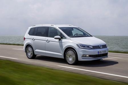 Volkswagen Touran Tsi