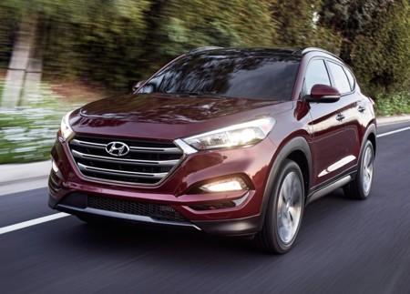 Hyundai Tucson: Precios, versiones y equipamiento en México
