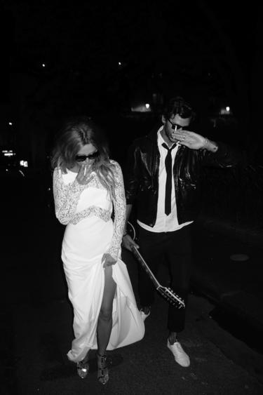 Rime Arodaky, vestidos de novia de ensueño