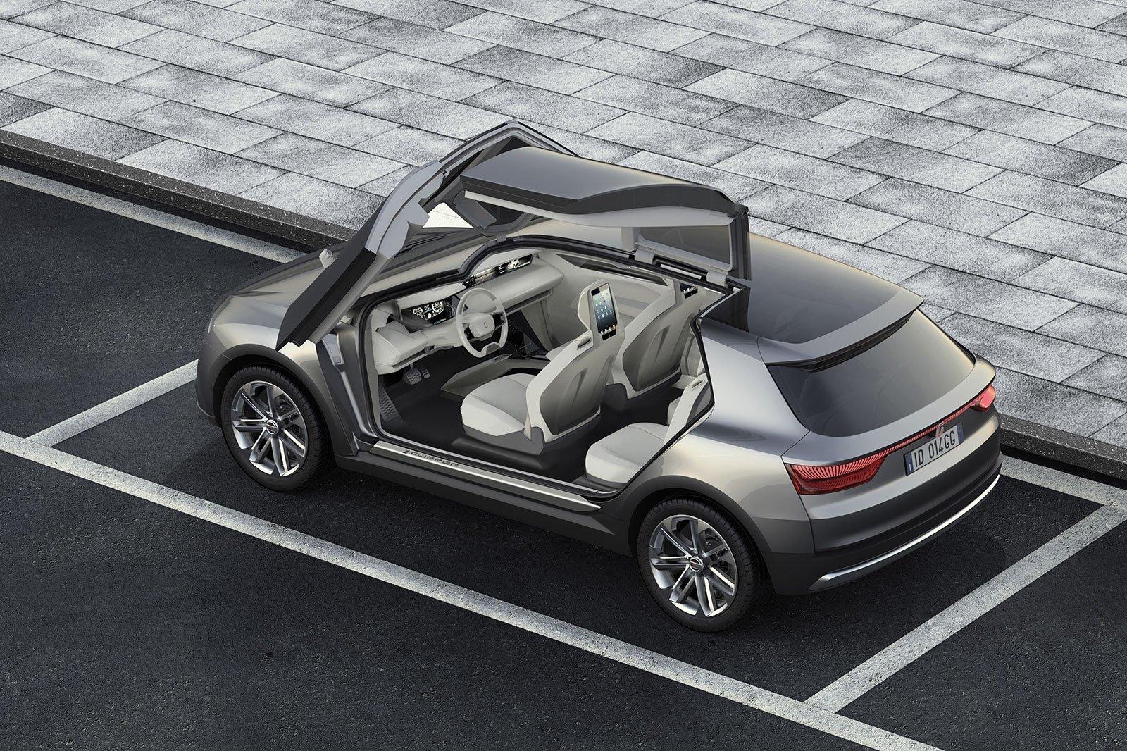 Foto de Volkswagen Clipper (9/12)