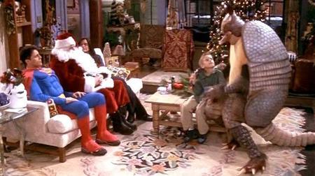 Seis episodios para celebrar la navidad con 'Friends' (II)