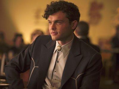 Alden Ehrenreich será el joven Han Solo en el spin-off de Star Wars que veremos en 2018
