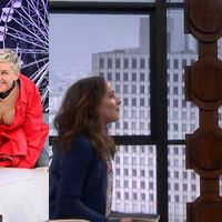 Jamie Dornan y Dakota Johnson en parodias de 'Cincuenta sombras de Grey', la imagen de la semana