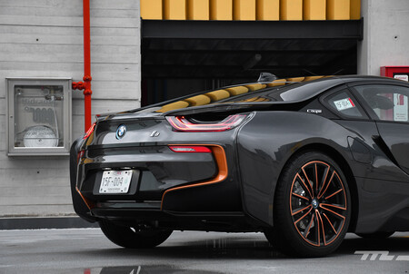 Bmw I8 Ultimate Sophisto Mexico 14a