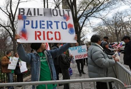 Origen Reestructuracion Deuda Puerto Rico