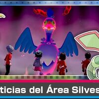 Pokémon Espada y Escudo: todos los Pokémon Dinamax del evento dedicado a Cramorant y la película Pokémon: Los Secretos de la Selva
