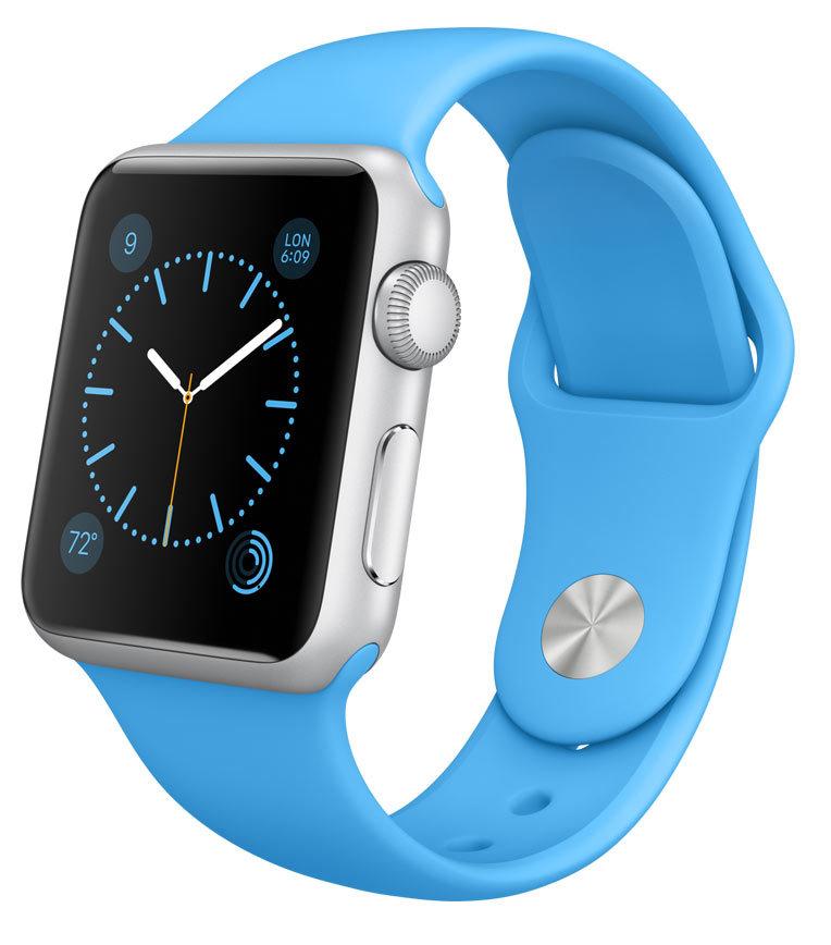 Foto de Apple Watch Sport (1/10)