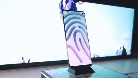 Samsung Galaxy S10 Mexico