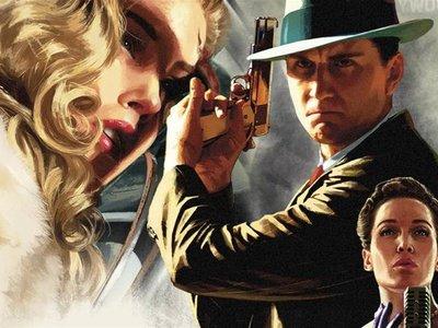 L.A. Noire: The VR Case Files sale hoy a la venta y estos son sus requisitos mínimos y recomendados