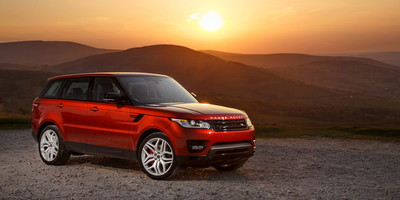 Range Rover y Range Rover Sport 2014