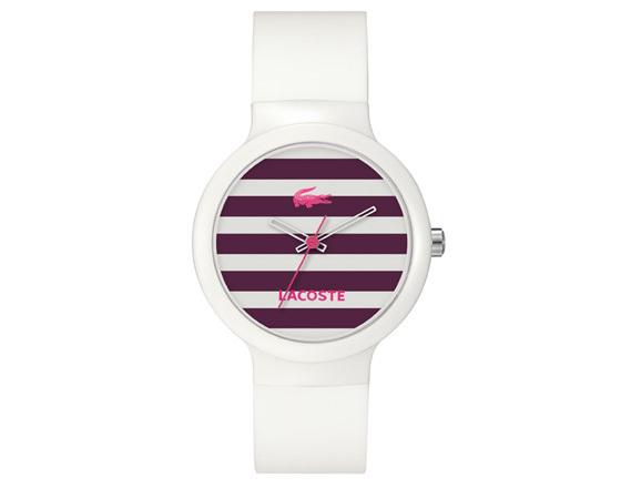 Foto de Enamorado de todos los relojes de Lacoste L!ve (10/22)