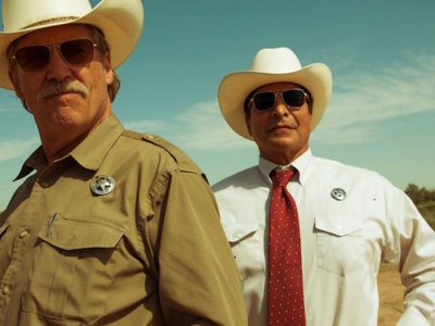 'Hell or High Water', tráiler de un western moderno con Jeff Bridges, Ben Foster y Chris Pine