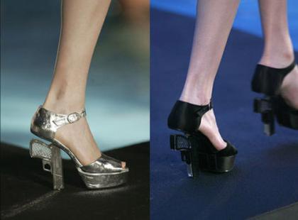 Chanel nos muestra su nueva colección de zapatos