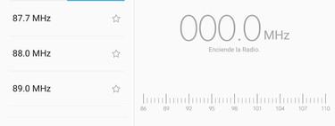 Cómo saber si tu móvil Android tiene radio FM