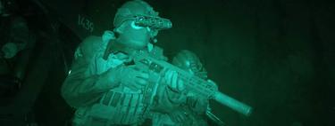Infinity Ward se la juega y reinventa  'Call of Duty: Modern  Warfare' en una obra donde la guerra duele