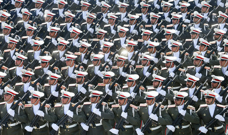 Qué probabilidades hay de que Irán y Arabia Saudí terminen enfrentándose en una guerra