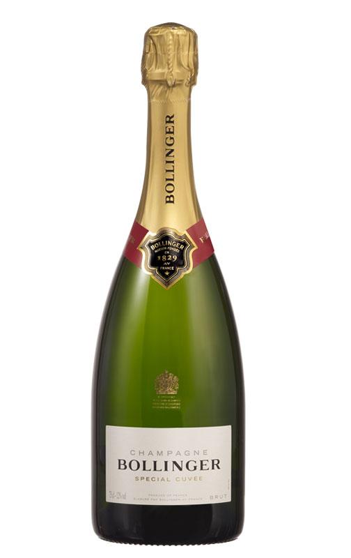 Bollinger Special Cuvée. DO Champagne