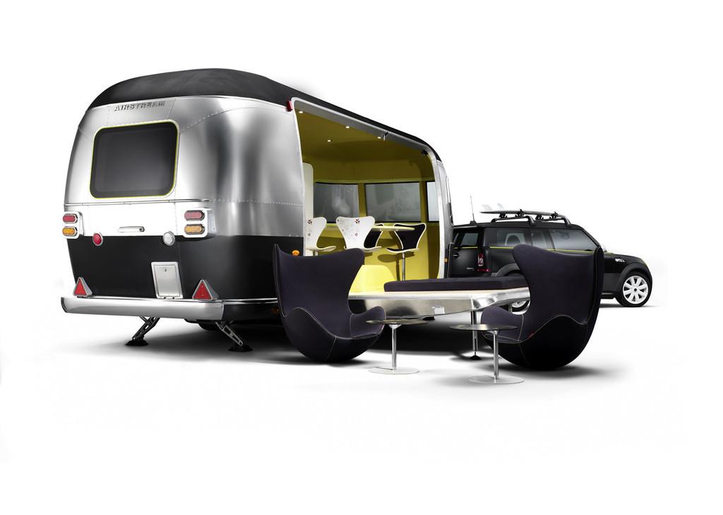 Foto de Mini Cooper S Clubman Airstream (4/11)