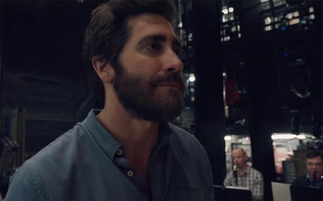 Jake Gyllenhaal Copia