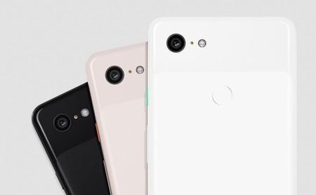 Google vende pocos Pixels por la enorme competencia, pero los Pixel 3a se preparan para la batalla