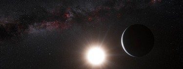 ¿Cuál es el planeta extrasolar más alejado que conocemos?