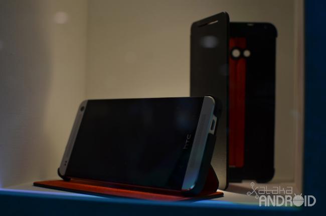Foto de Accesorios HTC One (9/9)