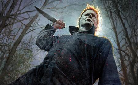 'La noche de Halloween', un efectivo divertimento saturado de homenajes