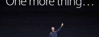 One more thing... lo que los medios opinan sobre las novedades de Apple en 2020 y más