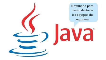 ¿Puede la empresa prescindir de Java?